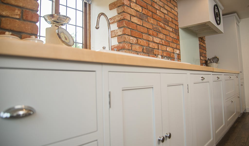 bespoke kitchens and interiors oxfordshire