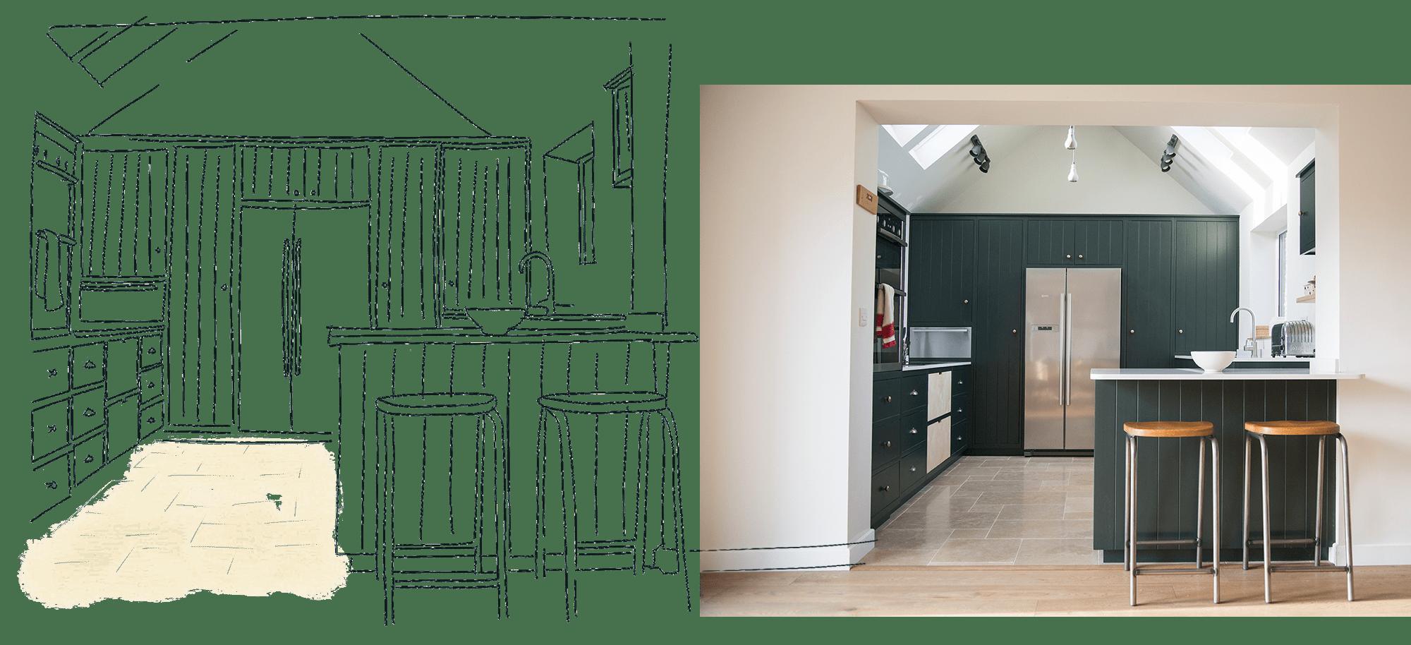 Kitchen Design Oxfordshire