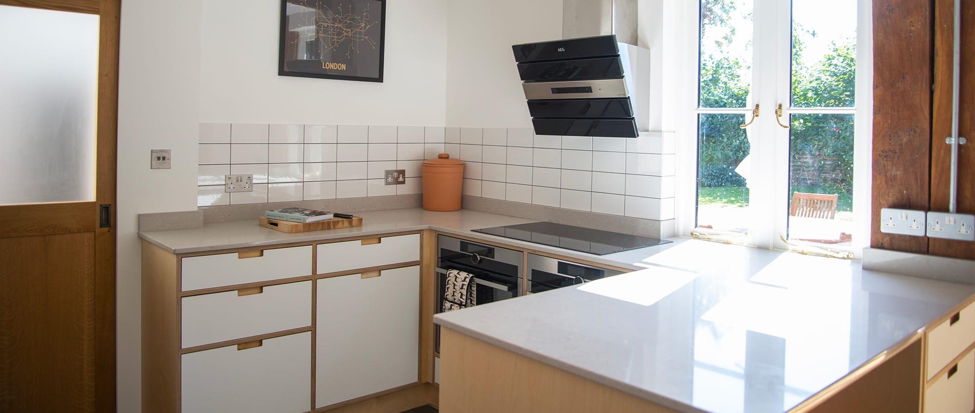 Plywood Kitchen Company
