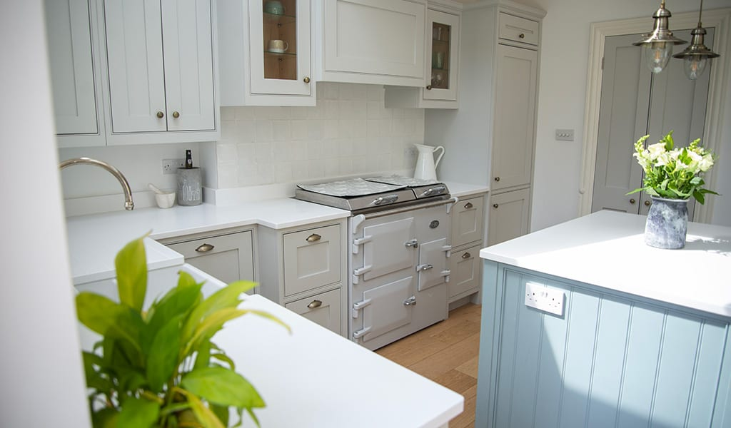 bespoke kitchens and interiors oxfordshire